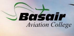 Basair Aviation College logo