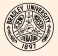 Bradley University logo