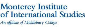 Monterey Institute of International Studies  logo