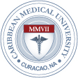 Caribbean Medical University logo