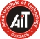 Ansal Institute of Technology logo