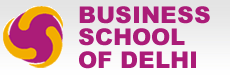 Business School of Delhi logo