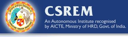 Centurion Group Of Schools(CSREM) logo