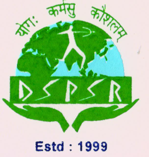 Delhi School of Professional Studies and Research logo