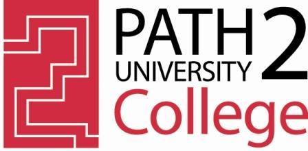 Path2University College logo