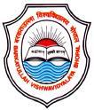 Barkatullah University Bhopal logo