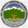Himachal Pradesh University logo