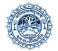 Gujarat Vidyapeeth logo