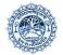 Gujarat Vidyapeeth logo
