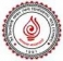 Jain Vishva Bharati University logo