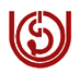Indira Gandhi National Open University logo