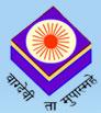 Madhya Pradesh Bhoj University logo