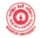 Manipur University logo