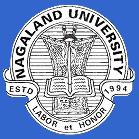 Nagaland University logo