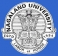Nagaland University logo