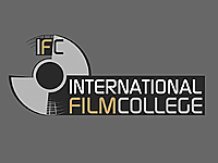 International Film College logo