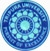 Tripura University logo