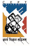 Center for Environmental Planning and Technology logo