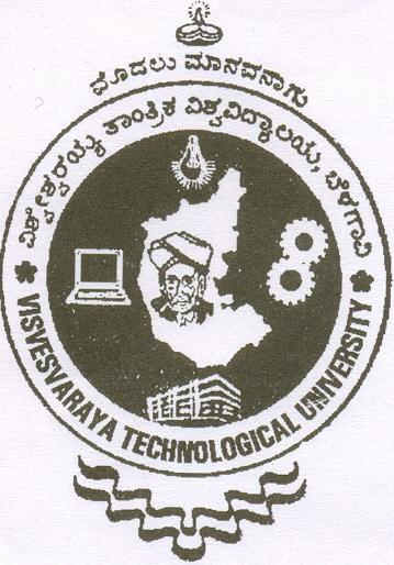 Visveswaraiah Technological University logo