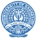 Gauhati University logo