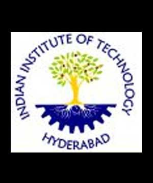 International Institute of Information Technology , Hyderabad logo
