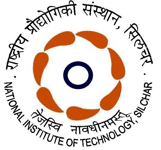 National Institute of Technology, Silchar logo