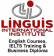 Linguis International Institute of Language & Culture Limited logo