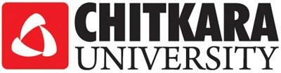 Chitkara University logo