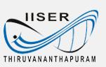 IISER Thiruvananthapuram logo