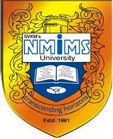 NMIMS University, Mumbai logo
