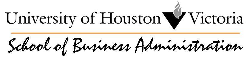 University of Houston Victoria logo