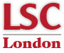 London School of Commerce  logo