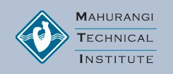 Mahurangi Technical Institute logo