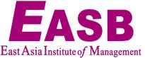 East Asia Institute of Management logo