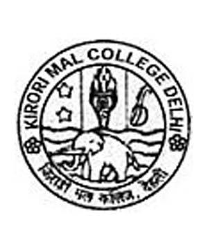 Kirori Mal College logo