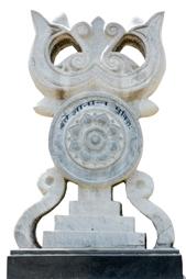 Kamala Nehru College logo