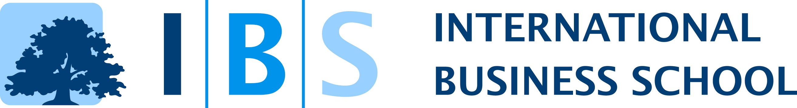 International Business School - Budapest logo