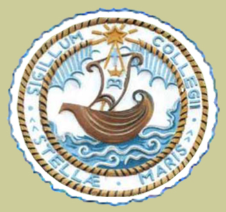 Stella Maris College logo