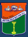 GVG Visalakshi College for Women logo