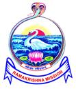 Sri Ramakrishna Mission Vidyalaya Maruthi College of Physical education  logo