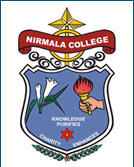 Nirmala College for women logo