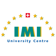 IMI University Centre logo
