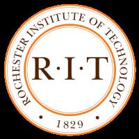 R.I.T Dubai (Rochester Institute of Technology) logo