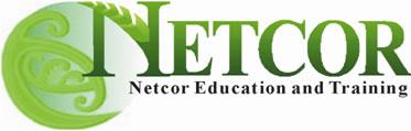 NETCOR Education & Training logo