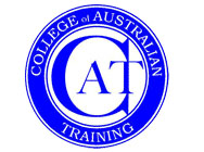 College of Australian Training Pty Ltd logo