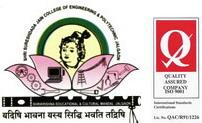 Shri Sureshdada Jain College of Engineering logo