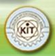 K I T College Of Engineering  logo
