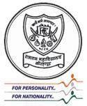 Rajaram College, Kolhapur logo