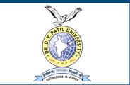 Dr. D. Y. Patil Dental College & Hospital logo