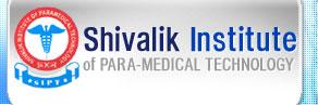 Shivalik Institute of Paramedical Technology, Chandigarh logo